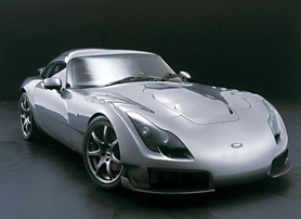 British car maker TVR sold to Russian banker