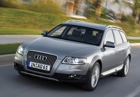 Audi A6 Allroad prices confirmed