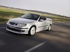 2007 Saab 9-3 range gets revised interior