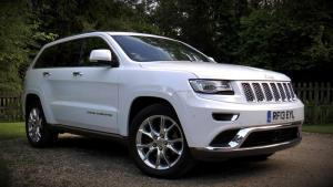 Jeep Grand Cherokee Video Review