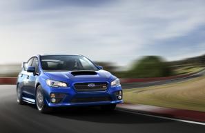 New Subaru WRX STI will be coming to the UK