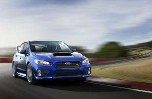 New Subaru WRX STI will be coming to the UK