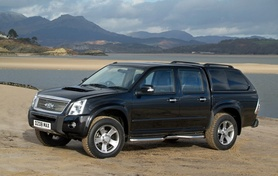 New Isuzu Rodeo 3.0 litre Denver Max LE and 2.5 litre 4×2 Single Cab