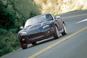 Third-generation Mazda MX-5 to debut at 2005 Geneva Motor Show