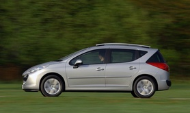 Peugeot 207 SW prices and specifications announced