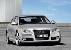 2008 Audi A8 2.8 FSI