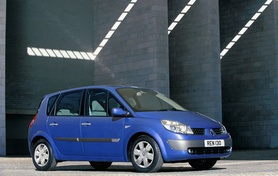 Renault launches new Scenic Oasis Special Edition
