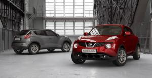 Prices announced for new Nissan Juke crossover