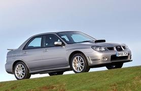 Subaru launches discreet Impreza WRX STI spec.D