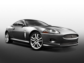 New Jaguar XK60 Special Edition to mark 60 years of the Jaguar XK