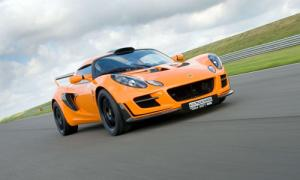 The 2010 Model Year Lotus Exige Cup 260