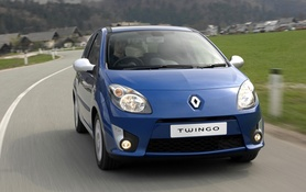 Renault announces prices for new Twingo
