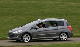 Peugeot 308 SW prices and specifications revealed