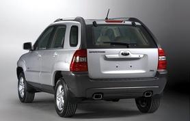 Kia reveals all-new Sportage SUV