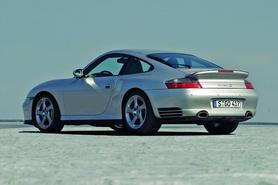 Porsche 911 Turbo S Announced