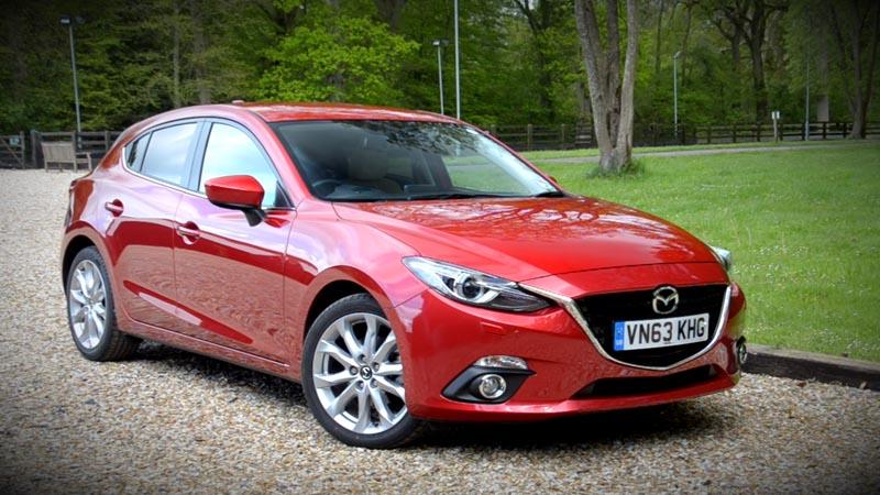 Mazda 3 Video Review