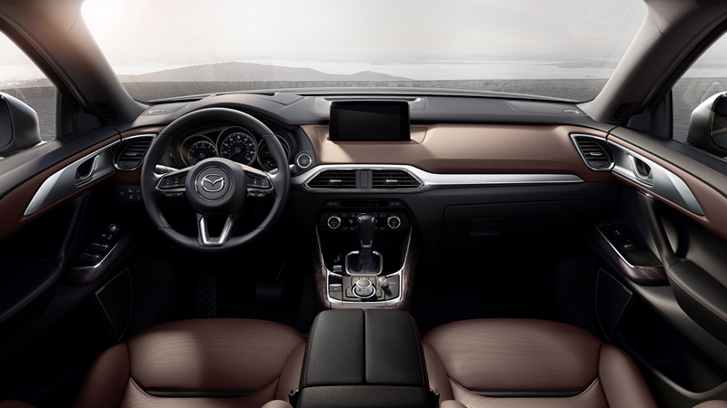 Mazda Cx 9 Europe >> Why We Think The Mazda Cx 9 Should Come To Europe Testdriven