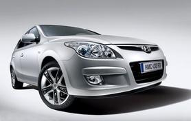 Hyundai i30 to debut at Geneva