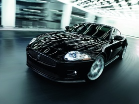 Jaguar XKR-S – the fastest production XK to date