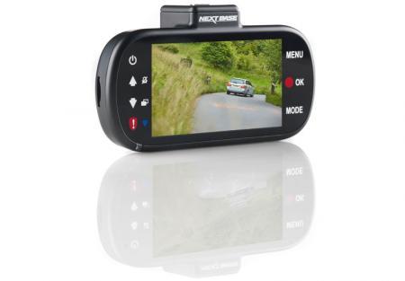 Nextbase 412GW Dash cam Review