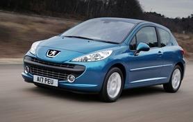 Peugeot 207 Sport and SE 1.6 16v 120
