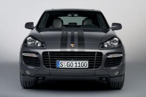 New Porsche Cayenne GTS Porsche Design Edition 3