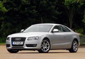 Audi A5 gets new 180PS 2.0 TFSI petrol engine