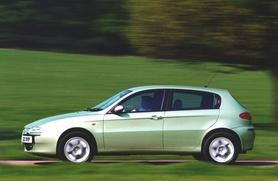 Alfa Romeo offers diesel economy at petrol prices