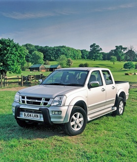 New Isuzu Denver Special Editions