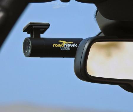 RoadHawk Vision Dash cam Review