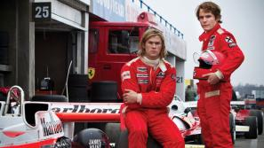 Win a copy of Rush on DVD!