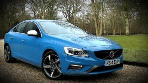 2015 Volvo S60 Video Review