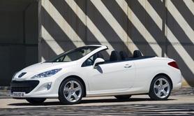 Peugeot 308 CC details revealed
