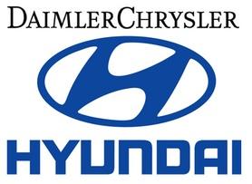 DaimlerChrysler to sell Hyundai stake