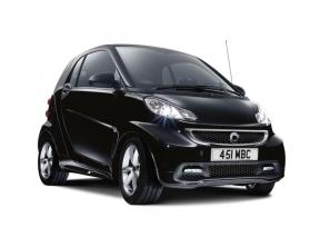 The new Smart fortwo edition21