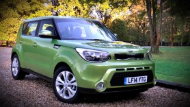 2015 Kia Soul Video Review