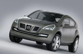 Nissan announces new model for Sunderland plant