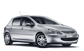 Peugeot 307 special editions – X-Line, Sport and Quicksilver