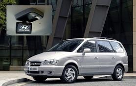 Hyundai Trajet now with more kit
