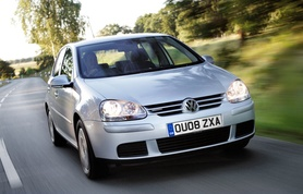 New Volkswagen BlueMotion models coming to the UK