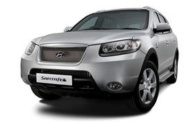 Hyundai introduces Santa Fe Limited