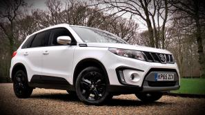 Suzuki Vitara S Boosterjet Video Review