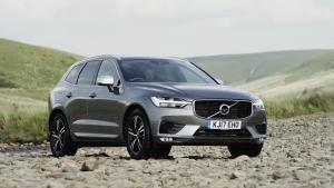 New Volvo XC60 Video Review