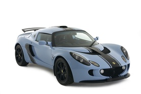 Lotus Launch Limited Edition Exige 'Club Racer