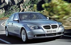 BMW 530d SE Auto