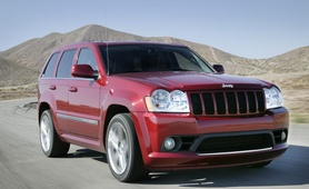 New Chrysler, Jeep and Dodge models for 2006