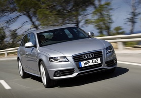 Audi A4 receives updated 170PS 2.0 TDI diesel engine