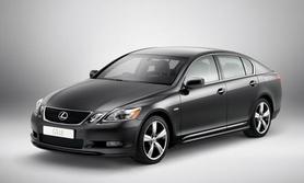 Lexus GS 300 LE Limited Edition