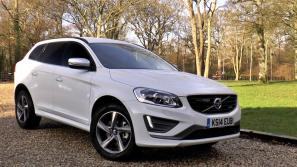 2015 Volvo XC60 Video Review