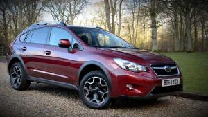 Subaru XV Video Review